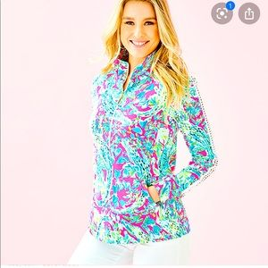 Lilly Pulitzer Fabulous Popover XL